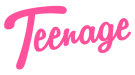 Teenage Logo